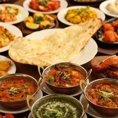 インドネパール料理 ディプジョティ