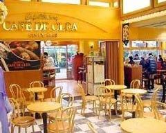 カフェ・ド・クレア