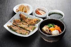 韓国食彩 にっこりマッコリ そごう横浜店