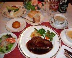 レストラン ベル・エポック の画像