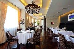 Restaurant Louange koo