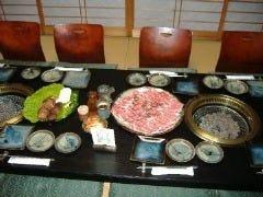焼肉と韓国家庭料理 正