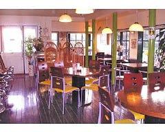 レストラン&カフェ ポテト