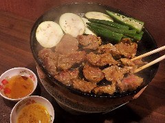 ベトナム料理 クアンコム 11 Quan com 11