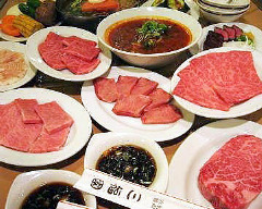 焼肉・手打ち冷麺 三福園 桜ノ宮本店