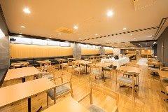 仙台ビジネスホテル ビジネスラウンジ(レストラン・デラ)