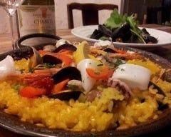 地中海食堂 Tondo