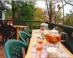 Cafe&めるへん工房森の花屋さん の画像