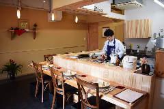 Chez Hori - シェ・ホリ