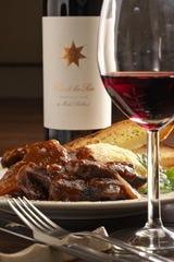Wine & Kitchen vegetoruno