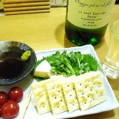 酒と肴と晩ご飯 なか屋 の画像