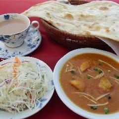 本格インド料理 ラジュモハン