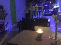 cafe&magic bar child station