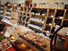 中国茶専門店RIMTAE × 一守堂 日本橋高島屋店の画像