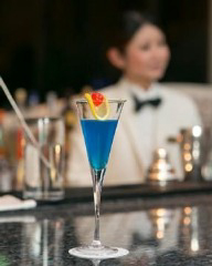 Bar Blue Lagoon