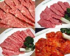 焼肉 食道園 の画像
