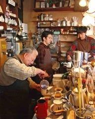 モカコーヒー の画像