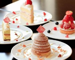 Patisseris et Cafe Unjour