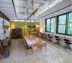 リノベーションカフェ kurumi