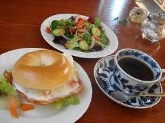 CafeCacalia の画像