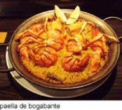 スペイン料理レストラン カント・マリノ