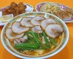 天理スタミナラーメン 水口店