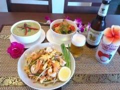 タイ国料理 サヤーム