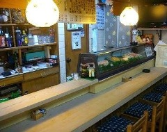寿司 美濃鮨