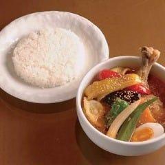 スープカレーダイニング SHANTi 高田馬場店