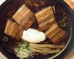 旭川ラーメン いし田