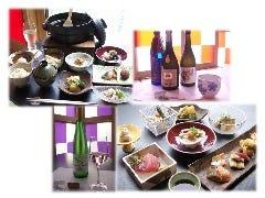 日本料理城 の画像