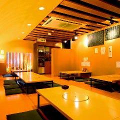七厘・焼肉 PELLE 神戸三宮店