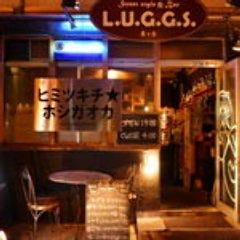 Street style Bar L.U.G.G.S.
