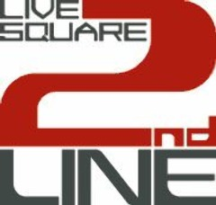 LIVE SQUARE 2nd LINE