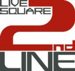 LIVE SQUARE 2nd LINE の画像