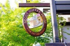 NECOT COFFEE HOUSE