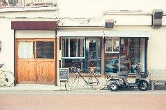 flower shop+cafe NECO QAVREENO