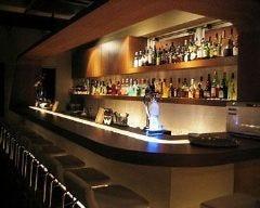 Bar arts