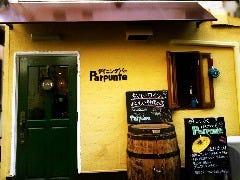 Dining Bar Parpunte