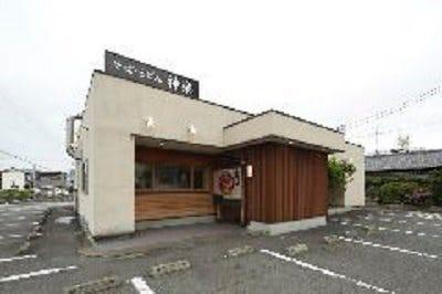소바집 가구라(가구라) 시즈오카 인터점