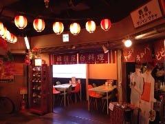 鶴橋ポジャンマチャ 天保山マーケットプレイス店