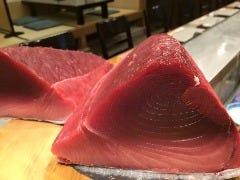 寿司・魚料理の店 五金
