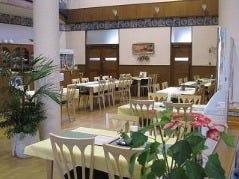 新鮮市場プラッツ中央 ちっちゃなレストラン
