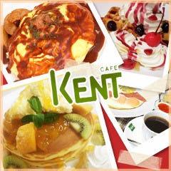 CAFE KENT
