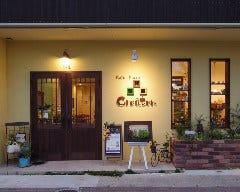 カフェ&ベーカリー Pain Place Crouton