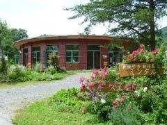 共働学舎 新得農場