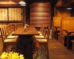 Soups Yatsugatake