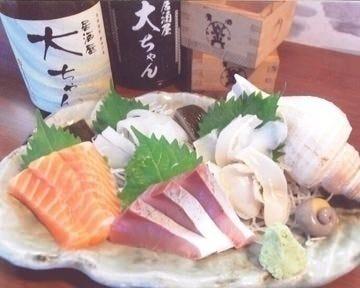 ちゃん 魚屋 大 大ちゃん 御徒町店(御徒町/居酒屋)<ネット予約可>