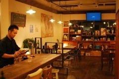 宮島Cafe バンビーノ