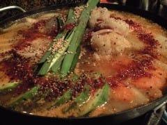 Korean Dining 周